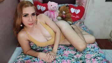 Gorący pokaz TSsexylicious – Transseksualista na Jasmin
