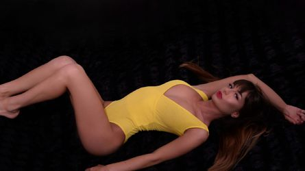 AmmalyGrey's profile picture – Girl on LiveJasmin