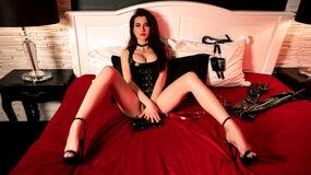 NastyElis žhavá webcam show – Fetiš na Jasmin