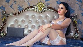 AlexisAndersons hot webcam show – Pige på Jasmin