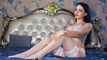 AlexisAnderson'n kuuma webkamera show – Nainen Jasminssa