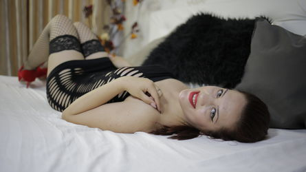 AntoniaGween's profile picture – Girl on LiveJasmin