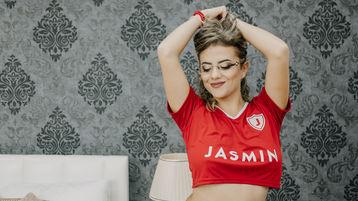 RebecaFlame のホットなウェブカムショー – Jasminのガールズ