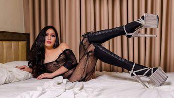 AmberRomanceXx's heiße Webcam Show – Transsexuell auf Jasmin