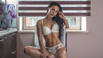 Izabellafive`s heta webcam show – Flickor på Jasmin