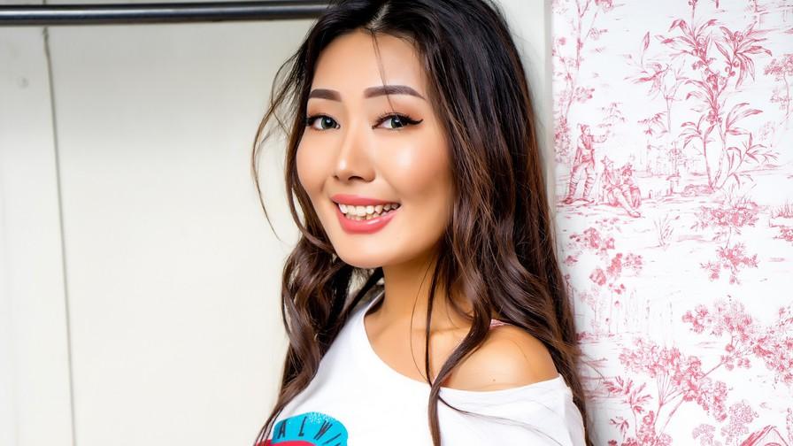 Immagine del profilo di MengTin – Donna su LiveJasmin