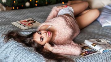 SantanaSin`s heta webcam show – Flickor på Jasmin