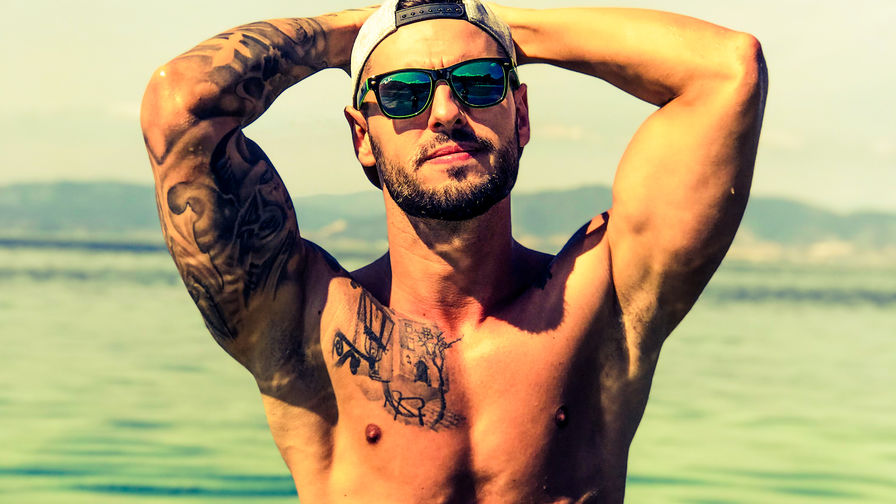 bobbyhunkx's profile picture – Gay on LiveJasmin
