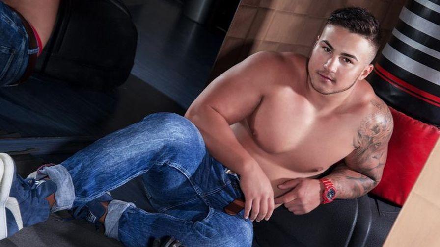 Immagine del profilo di Javicute – Gay su LiveJasmin