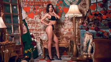 горячее шоу перед веб камерой DaphnyMeyer – Девушки на Jasmin