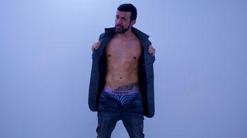 BetoCreek's hot webcam show – Boy on boy on Jasmin
