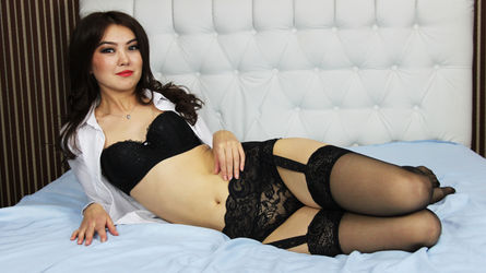 JasminaKim's profile picture – Girl on LiveJasmin