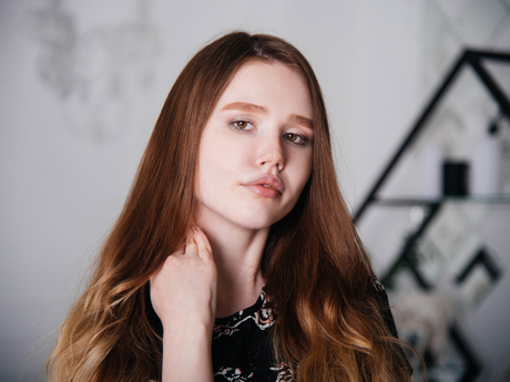 SabrinaShyne