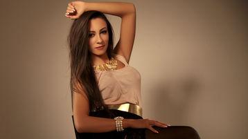 RebelRuby's heiße Webcam Show – Mädchen auf Jasmin