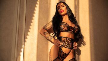 Show quente na webcam de TheaLush – Meninas em Jasmin