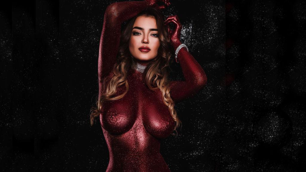 Alexasdream's hot webcam show – Girl on LiveJasmin