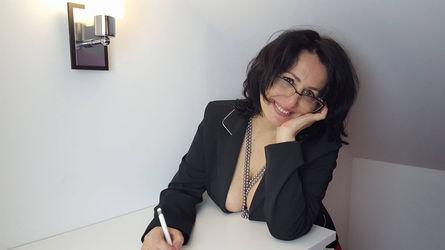 ItalianDiva's profile picture – Mature Woman on LiveJasmin