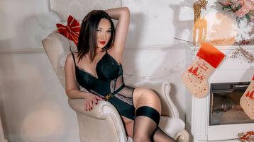 NicoleKeen szexi webkamerás show-ja – Lány a Jasmin oldalon