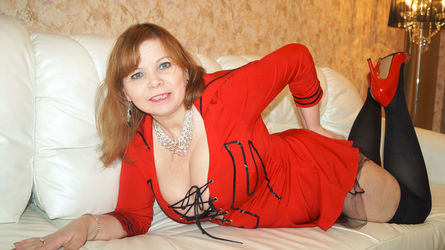 SquirtyAshleyHot fotografía de perfil – Mujer Madura en LiveJasmin