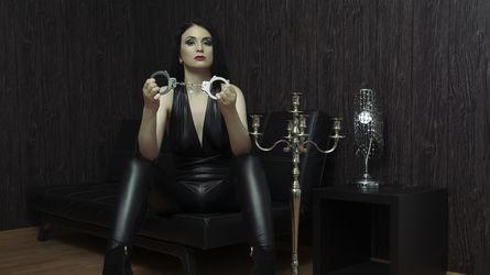 DeviantGoddess:n profiilikuva – Fetissi Nainen sivulla LiveJasmin