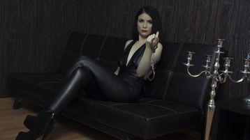 DeviantGoddess horká webcam show – uniformy ženy na Jasmin