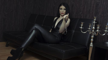 DeviantGoddess's heiße Webcam Show – Fetisch auf Jasmin
