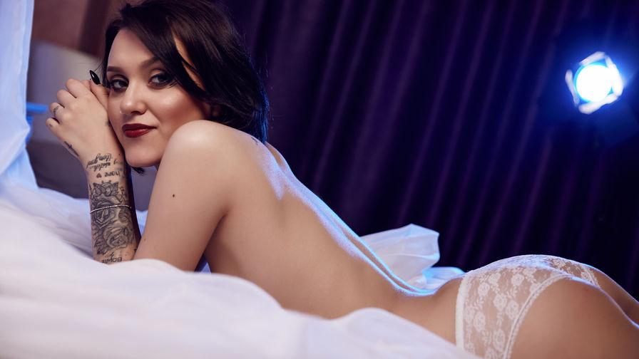 KhrisMelie's profile picture – Girl on LiveJasmin