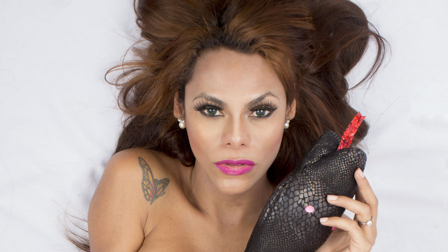 xshairahornyx's profile picture – Transgender on LiveJasmin