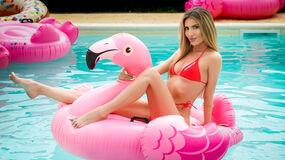 EvellineClaire's hot webcam show – Girl on LiveJasmin