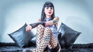 TiaraBlack's hot webcam show – Fetish on Jasmin