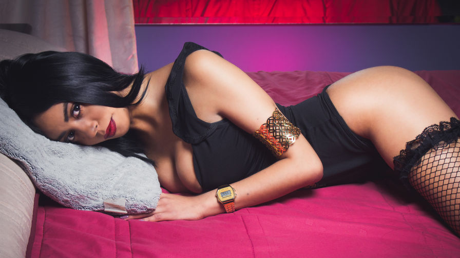 LauraRichie's profile picture – Girl on LiveJasmin