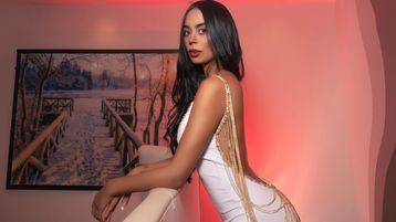 LauraRichie'n kuuma webkamera show – Nainen Jasminssa