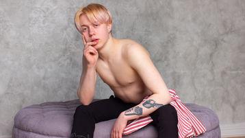 GregAllister's hot webcam show – Boy on boy on Jasmin