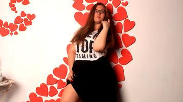 Sexy show su webcam di VeollaWhite – Ragazze su Jasmin