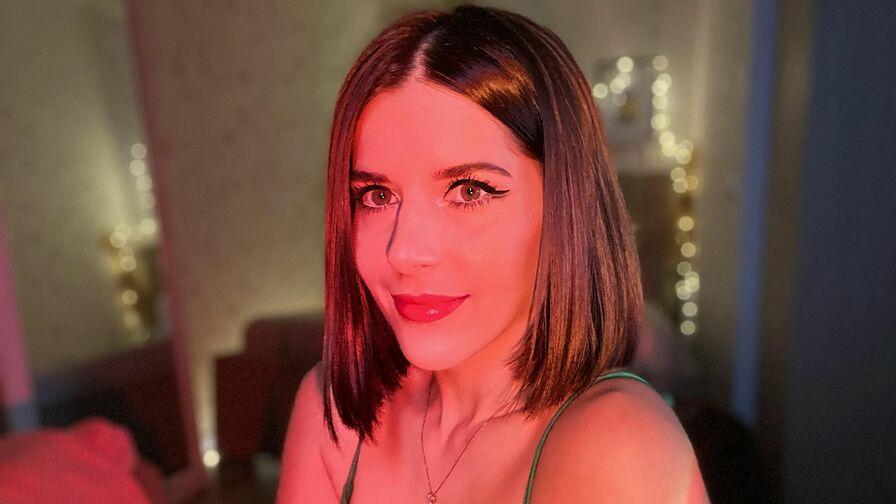Foto de perfil de JessyBrown – Meninas em LiveJasmin