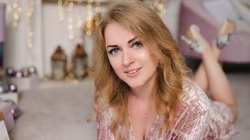 ShyKatya:n kuuma kamera-show – Kuuma Flirtti sivulla Jasmin