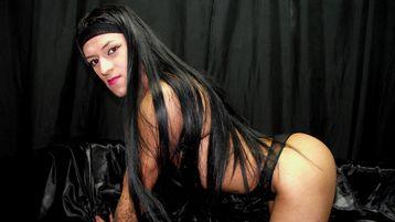 ISABELLTS show caliente en cámara web – Transexual en Jasmin