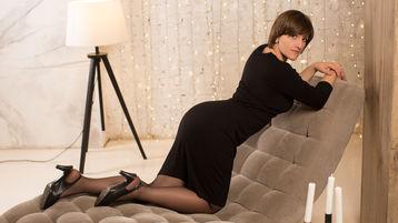 Nikilissa's hot webcam show – Mature Woman on Jasmin
