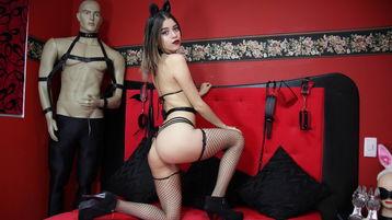 Show di sesso su webcam con TINYSLUTNOLIMITS – Fetish su Jasmin
