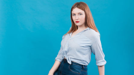 MilaOlsens profilbilde – Jente på LiveJasmin