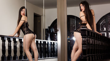 AriaMegan sexy webcam show – Dievča na Jasmin