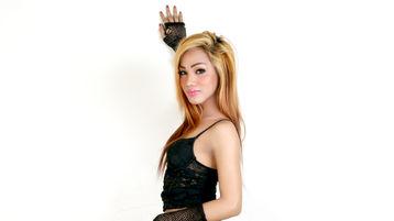 x01GoddesShemale tüzes webkamerás műsora – Transzszexuális Jasmin oldalon