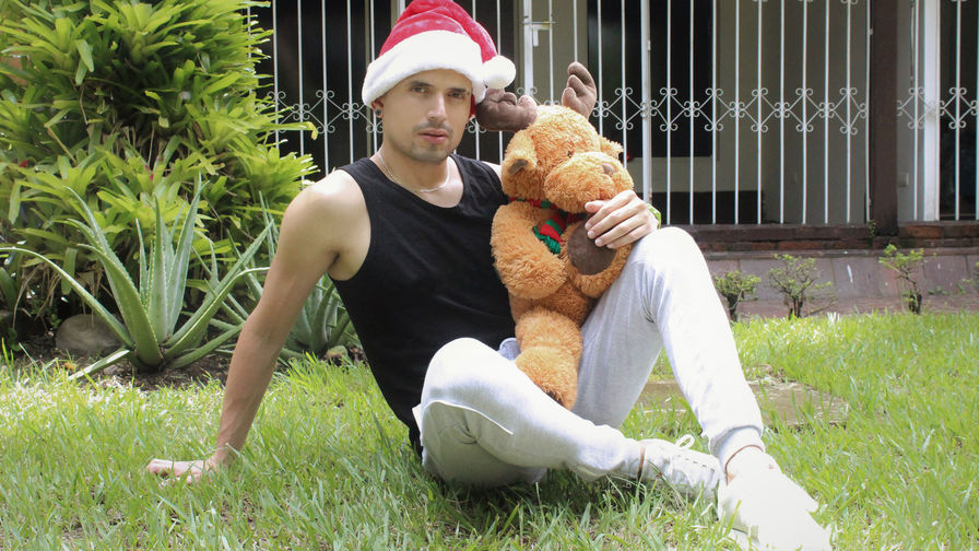 AlessandroSweet's profile picture – Gay on LiveJasmin