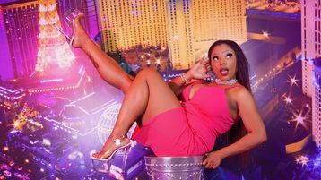 Show di sesso su webcam con GabryelleOcean – Donna su Jasmin