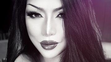 XLtsH0RSEC0CK's hete webcam show – Transgendered op Jasmin