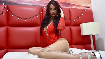 SEXXXYCAROLINE's heiße Webcam Show – Mädchen auf Jasmin