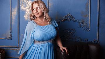 AlexaUShine:n kuuma kamera-show – Kuuma Flirtti sivulla Jasmin