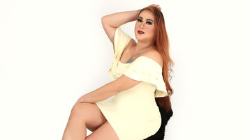 ASexyOrganism'n kuuma webkamera show – Trans-sukupuoliset Jasminssa