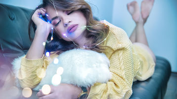 CristineCano's hot webcam show – Girl on Jasmin
