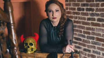 ClaraJasson のホットなウェブカムショー – Jasminのフェチ女